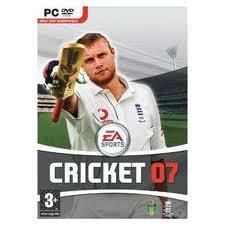 Cricket 07 (輸入版) (Cricket Videos)
