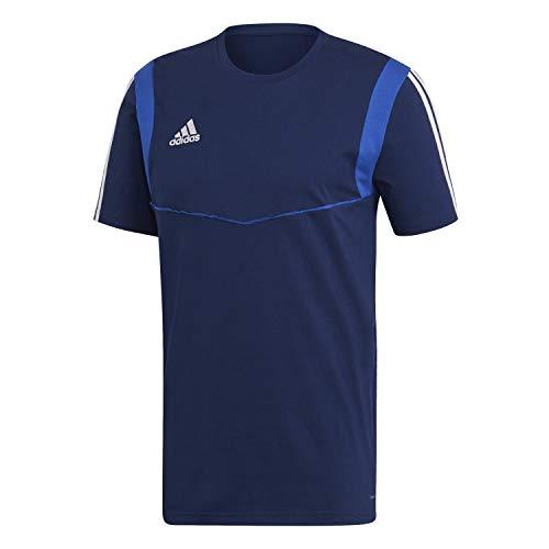 adidas Performance Tiro 19 T-Shirt Herren dunkelblau/blau, XXXXL (66/68 EU)