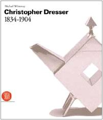 Dresser Christopher et le arts e crafts (Design e arti