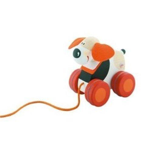 sevi-82022-jouet-de-premier-age-mini-jouet-a-trainer-chien
