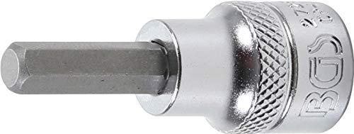 BGS 2725 | Douille à embouts | 10 mm (3/8\