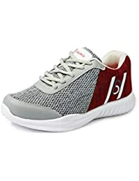 Bourge Men's Ultra-2 Running Shoes