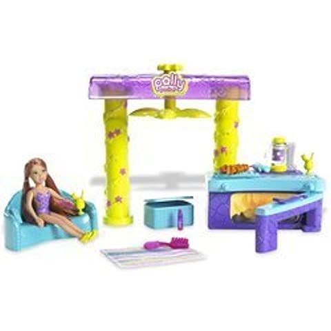 Polly Pocket: Ultimate Pool Party Playset - Lea by Mattel