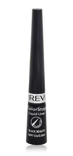 Revlon Colorstay Liquid Eyeliner (Black, 5ML)