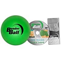 Bender Ball Complete Kit