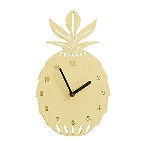 ZHOUBA - Reloj de pared