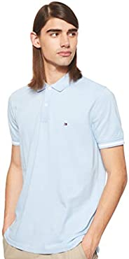 Tommy Hilfiger Men's Basic Tipped Regular Polo