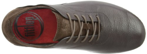 Fitflop  Flex, chaussures homme brun (schokolade)