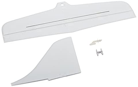 Hobbyzone Complete Tail Set: Duet