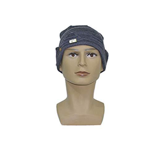 Kylewo Jughead Cosplay Beanie HÄKELN Krone Hut - Winter Warm Hat Strickmütze Kleidung Verkleidung Kleidung Merchandise - Archie Comics Jughead Kostüm