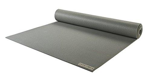 Jade Harmony 3/16'', 68'' (5mm, 173cm) Gray Jade Yoga