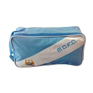 Manchester City Boot Bag