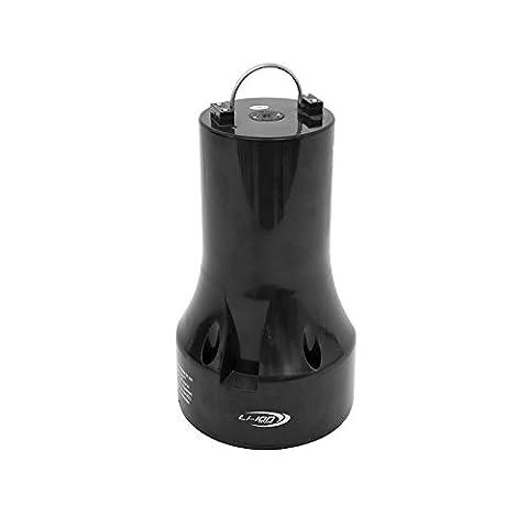 SEA-DOO Batterie RS2 schwarz , 11449