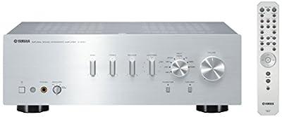 Yamaha A-S701 Amplificatore Integrato, Argento al miglior prezzo da Polaris Audio Hi Fi
