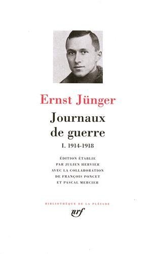 Journaux De Guerre Tome 1 1914 1918 [Pdf/ePub] eBook