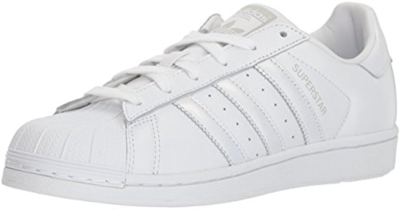 les baskets adidas originals superstar blanc ou gris, la superstar originals de 5,5 m 65ac2b