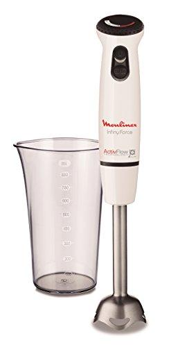 Moulinex DD860110 - 700 W, 20 velocidades, función turbo