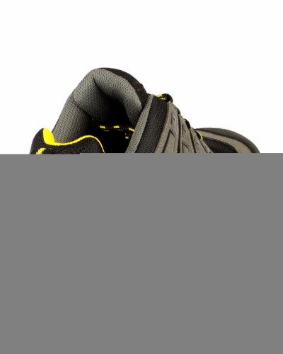 Amblers-Safety FS42C Chaussures de sécurité formateur Femmes Embout en cuir Black