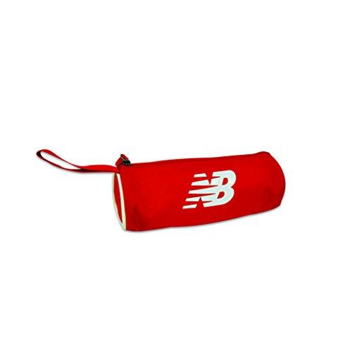 New Balance Explosion Estuches, 23 cm, 1 Litro, Rojo