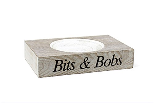Shabby Chic Bits & Bobs Holder by Cat Mad