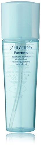 Shiseido Pureness Balancing Softener Alcohol-Free, femme/woman, 1er Pack (1 x 150 ml)
