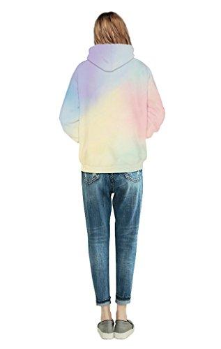 AEETE - Sweat-shirt - Femme NO.18
