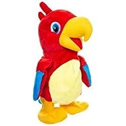 COCO, Le perroquet rigolo qui rèpète tout et qui se déplace. A partir de 12 mois. Génial pour les enfants, mais aussi pour les grands. Ambiance assurée à table ou à l'apéro.