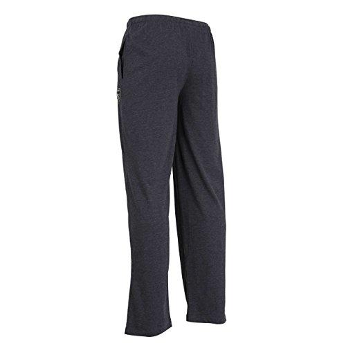 Lang Schlafanzughose Tom Pyjama Hose Herren Anthra Tailor Melange Tpqp86