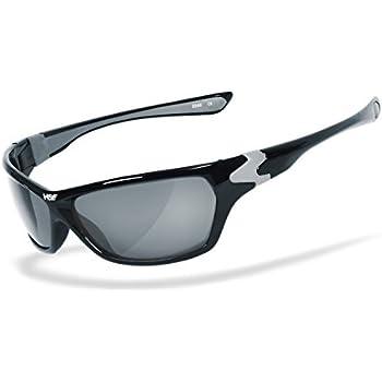 HSE SportEyes Sportbrille Sport-Sonnenbrille Radbrille HIGHSIDER laser blue IOFWDZkmQG