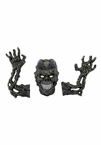 Forum Novelties, Inc Tree Monster Decoration Standard