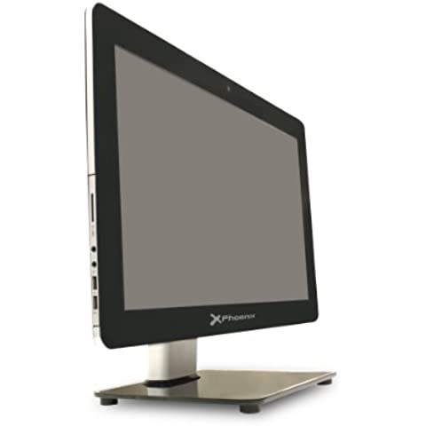 Phoenix Technologies PHAIOTOUCH - Caja barebone All-In-One (pantalla táctil LED de 21.5