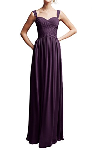 Missdressy - Robe - Trapèze - Femme - Grape
