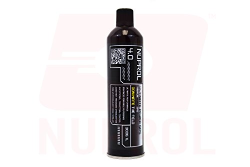 4.0 Premium Green Gas, 600ml 130200114