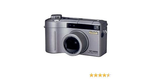 kodak dc 4800 zoom digital camera amazon co uk camera photo rh amazon co uk Vivitar ViviCam 8400 Vivitar ViviCam 7022