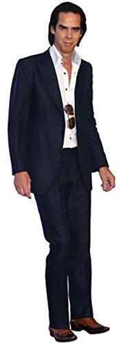 Nick Cave Mini Cutout