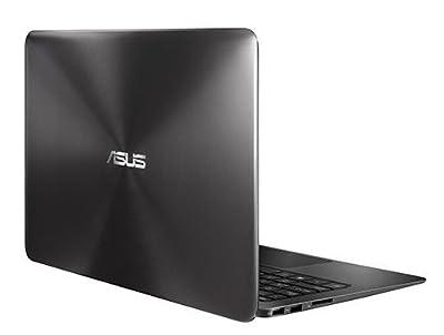 Asus Zenbook UX305UA-FC060T 33,8 cm (13,3 Zoll) Notebook (8GB RAM, 512GB SSD, Intel HD, Win 10 Home) schwarz