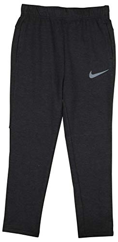 Nike Boy's Dri-Fit Training Tapered Pant at3075-065 -