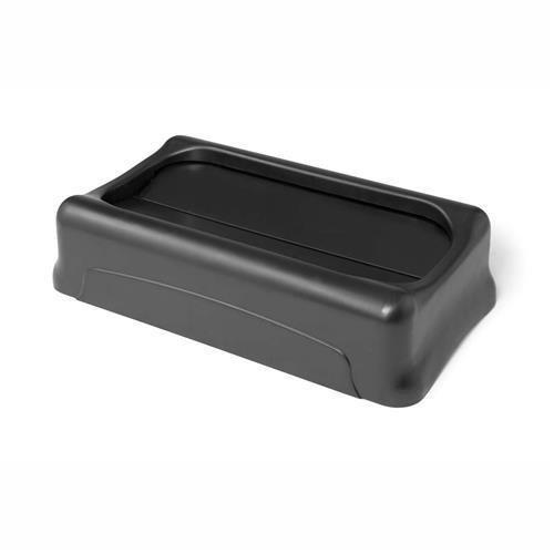 newell-fg267360bla-slim-jim-coperchio-basculante-contenitore-per-rifiuti-colore-nero