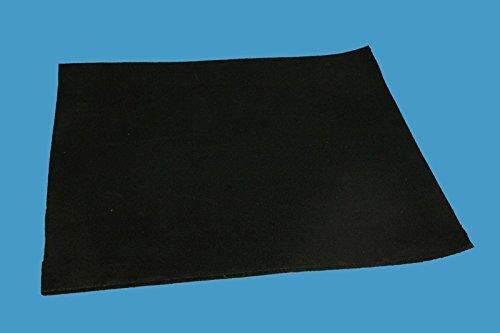 Anti-Vibrationsmatte Gummimatte Unterlage Unterlegmatte Antirutschmatte für Waschmaschine gegen Schwingungen