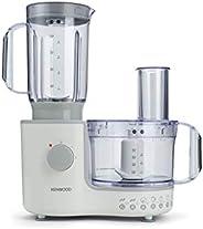 Kenwood Food Processor 600W 1.4L, FP190, white, 1 Year Brand Warranty
