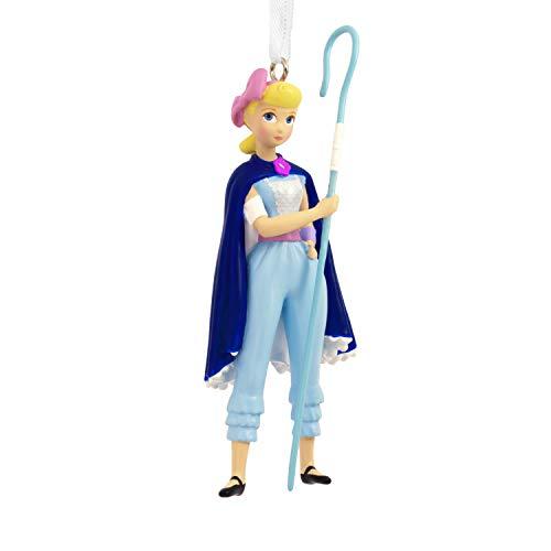 Hallmark Weihnachtsdekoration, Disney/Pixar Toy Story 4 BO Peep Ornament (Dog Slinky Spielzeug)