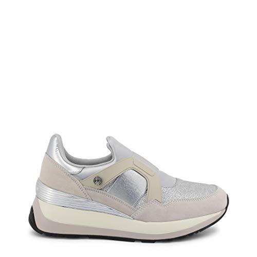 U.S. Polo - YLA4009W8_TY1 Women's Sneakers Grey / 37 (Us Polo Damen Sneaker)