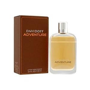 DAVIDOFF Adventure Aftershave For Men Eau de Toilette