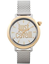 Just Cavalli Damen-Armbanduhr JC1L007M0095