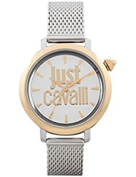 Just Cavalli Damen-Armbanduhr JC1L007M0095