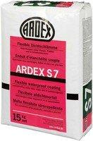 ARDEX S 7 Flexible Dichtschlämme 15 kg/ Sack