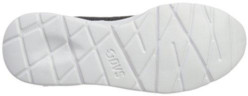 DVS SHOES Herren Premier Jacquard+ Sneaker Schwarz (Black Jacquard)
