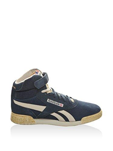 Reebok Sneaker Alta Exofit Hi Clean Ita 44.5