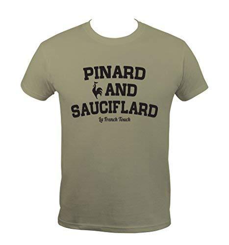 Boutique KKO T-Shirt Humoristique Pinard and...