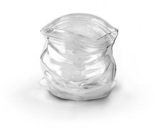 Fred Extrahiert Glas (Gläser Nerdy)